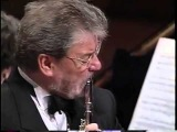 Poulenc FLUTE SONATA (2nd Mov.) _ James Galway