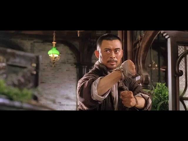 Бой Ип мана с мастером Северного кулака - (Ип Ман 2008)