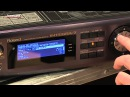 Roland INTEGRA 7 SuperNATURAL Sound Module Demo Sweetwater Sound