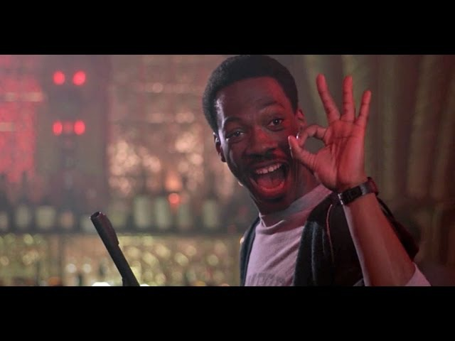 Beverly Hills Cop Triple | Promo | Film4