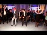 Жаркие ноябрьские танцы от MBA ИБМТ БГУ