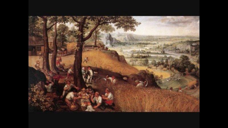 Falconiero - Folia for Two Violins and Continuo