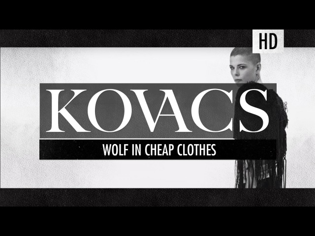 Kovacs Wolf In Cheap Clothes