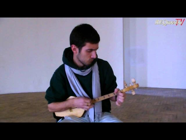 Bejan winwalashvili-xorumi fandurze