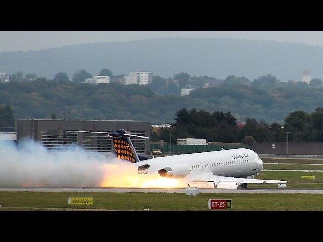 Авиакатастрофы Совершенно секретно Взлёты и падения Youtube
