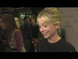 Знаменитости (Селена Гомез и Мишель Уильямс) на званном ужине от Louis Vuitton Series 3