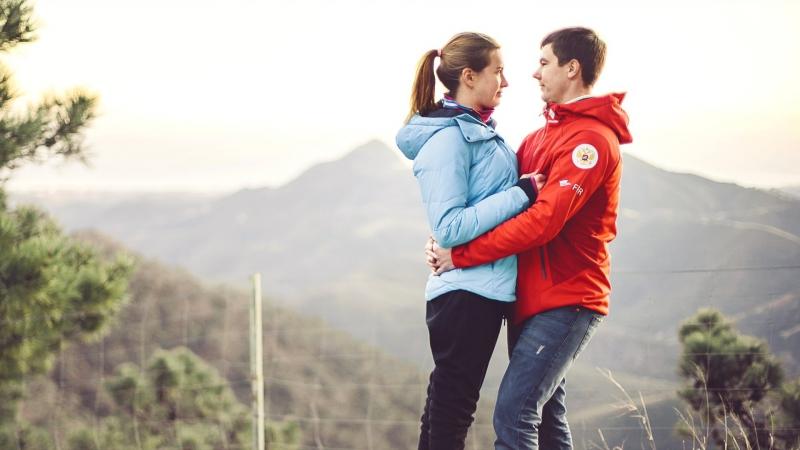 Блогер GConstr заценил! Судьба спортсмена Helping Maria Komis. от RED21