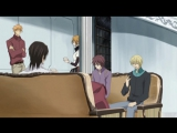 [SHIZA] Рыцарь-Вампир (1 сезон) / Vampire Knight TV Special - 1 серия [NIKITOS & Viki] [2008] [Русская озвучка]