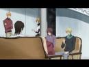[SHIZA] Рыцарь-Вампир (1 сезон)  Vampire Knight TV Special - 1 серия [NIKITOS & Viki] [2008] [Русская озвучка]