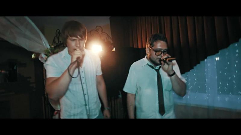 Вокальный дуэт Профи видео от Potash Label