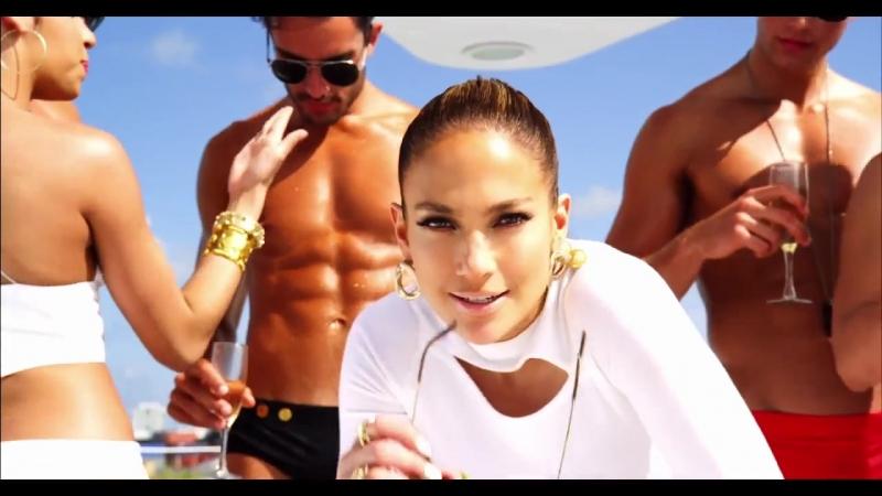 Jennifer Lopez I Luh Ya Papi Explicit ft French Montana