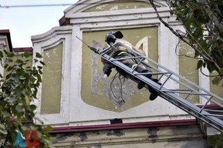 Выборов в Красноармейске не будет: бюллетени признаны недействительными - Цензор.НЕТ 2637