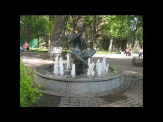 По памятным местам романа М.Булгакова Мастер и Маргарита