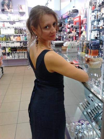 Лилия Костюк