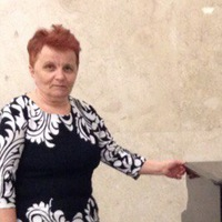 Галина Лялина-Широкова фото