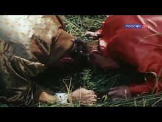 Песня из фильма Благородный разбойник Владимир Дубровский