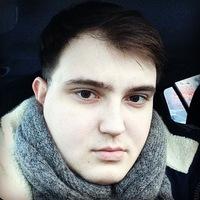 Кирилл Комаров фото