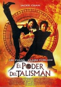 El poder del talismán