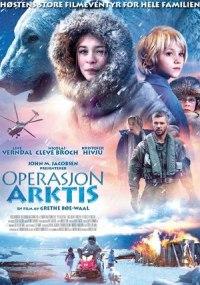 Operación Ártico (Operasjon Arktis)
