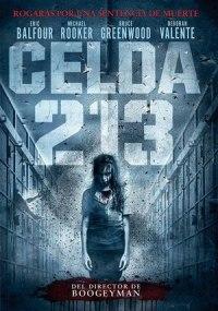 Celda 213 (Cell 213)