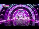 [HOT] Lovelyz - Ah-Choo, 러블리즈 - 아츄, Show Music core 20151017