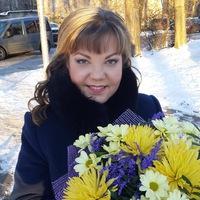 Natalia Kolesnikova