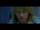 кокаин 2001 . отрывок : всю свою жизнь я разбрасывался чувствами , а сейчас я выдохся у меня ничего не осталось