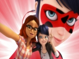 [HD] Miraculous:Tales of Ladybug & Cat Noir S1E07 - Lady Wifi [ENGLISH DUB]