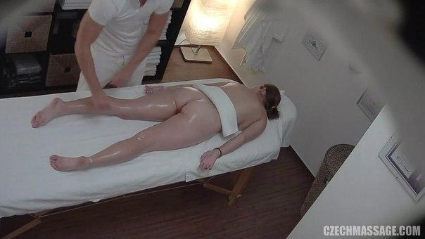 Czech Massage 234