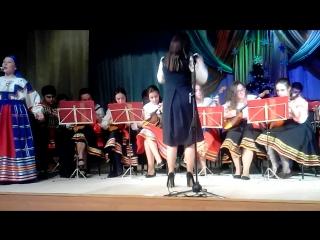 Новогодний Концерт в камертоне 2015 - 2016 (3)