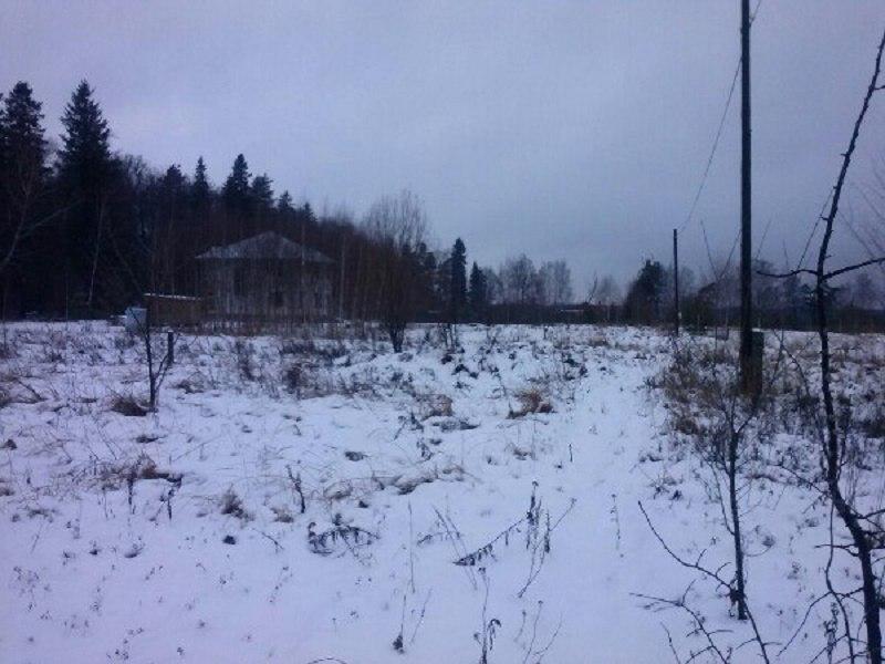 Купить участок в Сушнево-1 Петушинского района