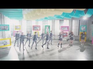 [MV] BTS× GFRIEND - FAMILY