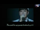 [SS6] Shindong Solo - Don't Forget (Türkçe Alt Yazılı)