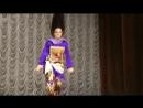 Bandari Dance 2015 by Ukrainian girls