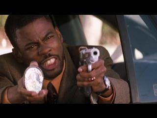 Смертельное оружие 4 (1998) супер фильм 7.9/10