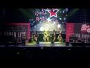 150906| Wonder Girls - I Feel You @ SGC Live Concert