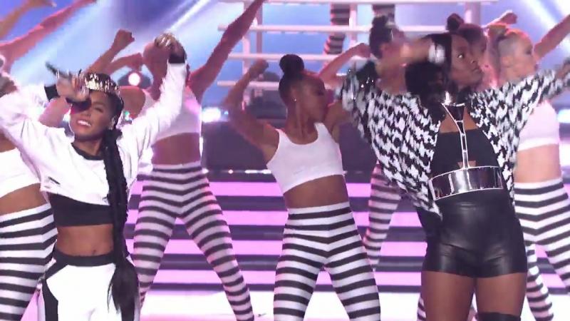 Finale - Janelle Monáe Adanna Duru feat. Jidenna - Yoga
