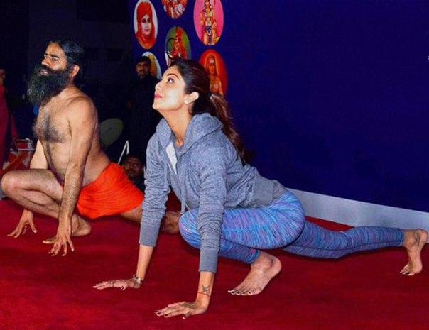 Новости Болливуда, 2016, фото, Шилпа Шетти, Великая индийская диета