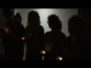 Репетиция Sankta Lucia 6 12 2015 в темноте