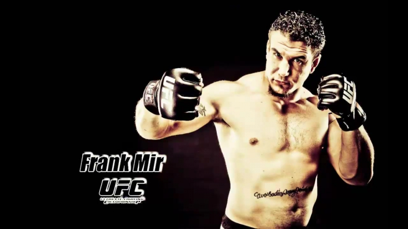 Frank Mir Highlights Tribute 2015
