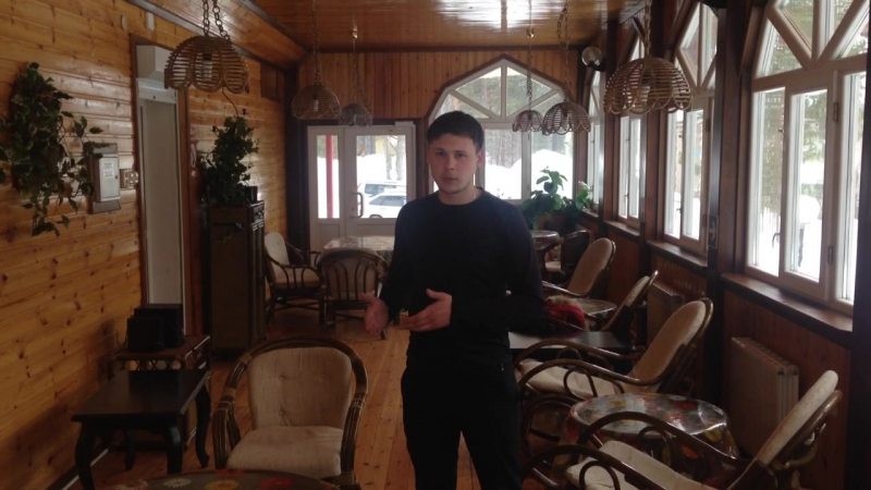 Андрей Сливницын о бизнесе ОПС (МТС,ДОМ РУ)