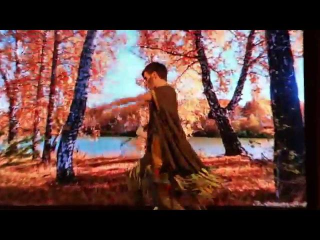 Осенняя премьера КИиС Первобытный танец
