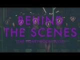 Creeper - Behind The Scenes Of 'The Honeymoon Suite'