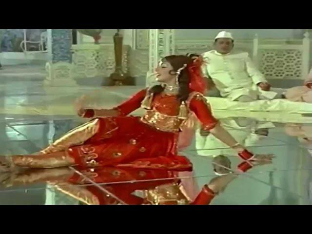 Na Dekho Badan Hi Badan (Hema Malini Mujra Song) Aansoo Aur Muskaan (1970) 1080p HD
