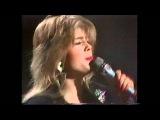 PERNILLA WAHLGREN - All Night (1985) ...