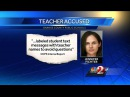 Polk teacher who had sex with student accused of misconduct in Orange, records show