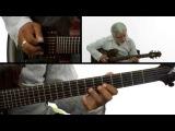 Raga Guitar Lesson - #13 Raga-ize Tip #2 - Fareed Haque