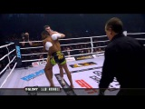 GLORY 27 Chicago - Artem Levin vs Simon Marcus Part III (Middleweight Title Fight)