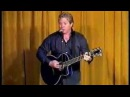 Biff's Question Song Stand up Comedy