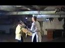 Боевое фехтование. Базовая техника. Щит - меч. Фильм 2.